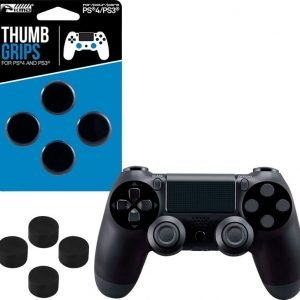 PS4/PS3 Thumb Grips 2-Pack