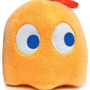 Pac-Man Bluetooth Speaker Orange Ghost