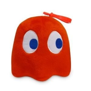 Pac-Man Bluetooth Speaker Red Ghost