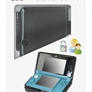 Parental control for 3DS