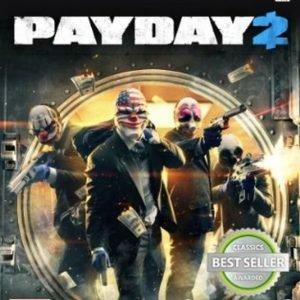 Payday 2 (Classics)