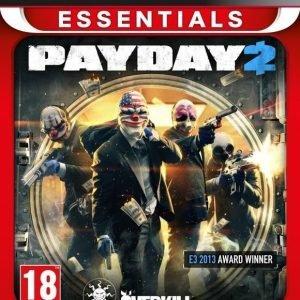 Payday 2 (Essentials)