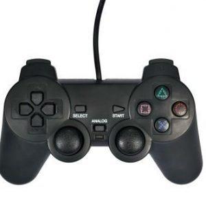 Piranha Controller (PS2/PS3/PC)