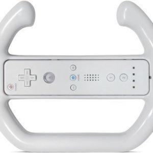 Piranha Wii Duo Racing Wheel