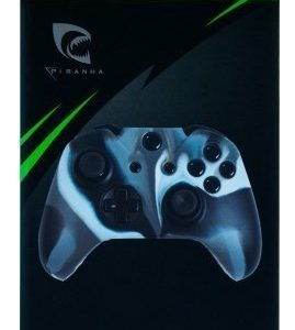 Piranha Xbox One Camo Skin