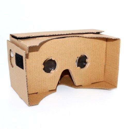 Piranha Zee VR - Cardboard