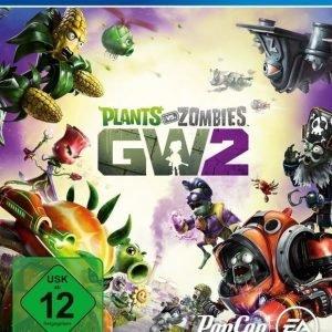 Plants vs. Zombies Garden Warfare 2 (German)