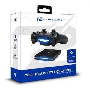 PlayArt PS4 Inductive Charger