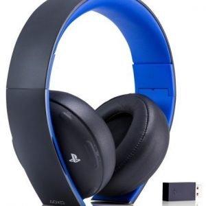PlayStationLangaton Stereo Headset 2.0