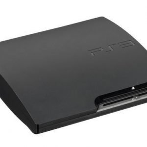 Playstation 3 Console - 320 GB (Refurbished)
