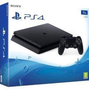 Playstation 4 1TB Slim