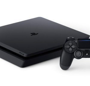 Playstation 4 500GB Slim