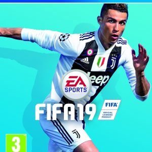 Playstation 4 Ps4 Fifa 19 Peli