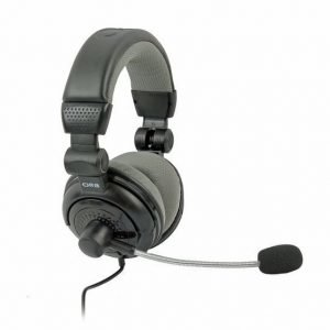 Playstation 4 - Rumble Headset (ORB)