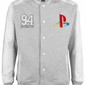 Playstation Classic Logo Collegetakki