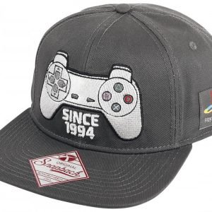 Playstation Controller Since 1994 Snapback-Lippis