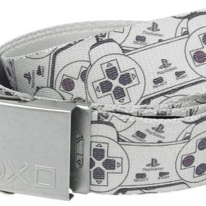 Playstation Webbed Belt Vyö