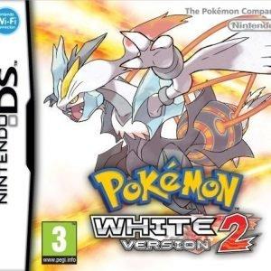 Pokémon White Version 2