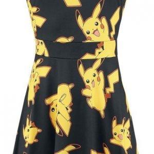 Pokemon Pikachu Allover Mekko