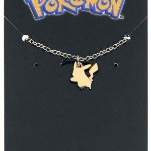 Pokemon Pikachu Kaulakoru
