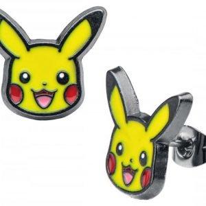 Pokemon Pikachu Korvanappisetti