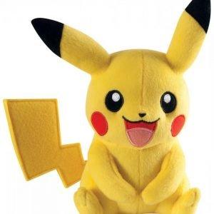 Pokemon Pikachu Pehmofiguuri