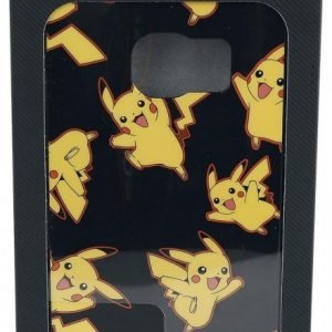 Pokemon Pikachu Samsung Galaxy S6 Matkapuhelinkotelo