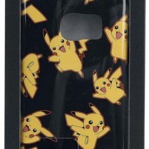 Pokemon Pikachu Samsung Galaxy S7 Matkapuhelinkotelo