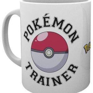 Pokemon Trainer Muki