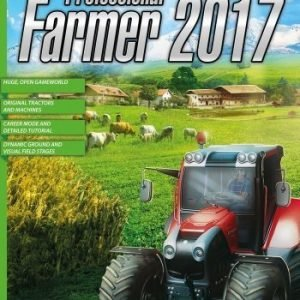 Professional Farmer 2017