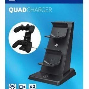 Quad Charger