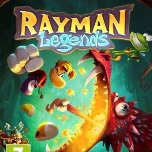 Rayman Legends Classics
