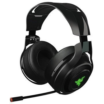 Razer ManO'War Wireless Gaming Headset Black