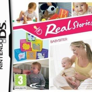Real Stories - Babysitter (DK)