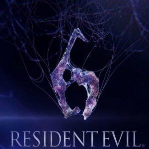Resident Evil 6 (Nordic)