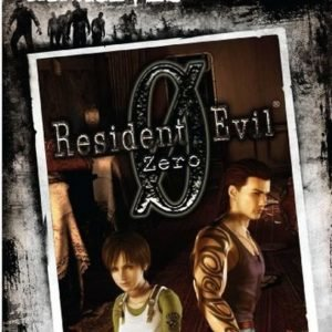 Resident Evil Archives: Zero