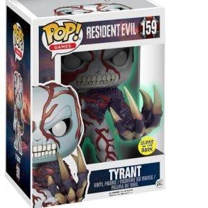 Resident Evil Tyrant (GITD