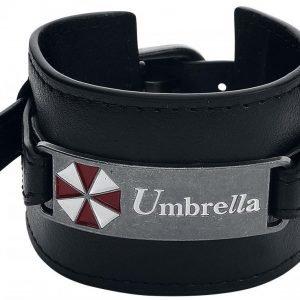 Resident Evil Umbrella Keinonahkaranneke