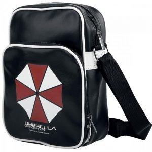 Resident Evil Umbrella Olkalaukku