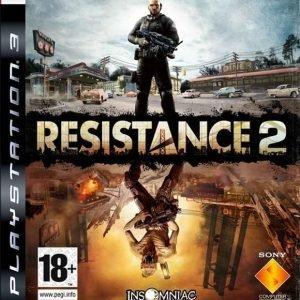 Resistance 2 (Nordic)
