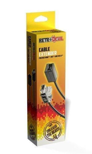 RetroDevil NES Mini Extension Cable