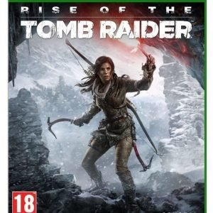 Rise of the Tomb Raider (Nordic)