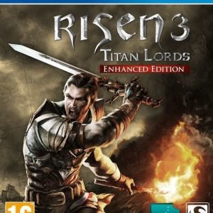 Risen 3: Titan Lords – Enhanced Edition