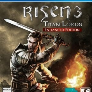 Risen 3 Titan Lords: Enhanced Edition