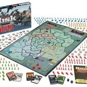 Risk Walking Dead
