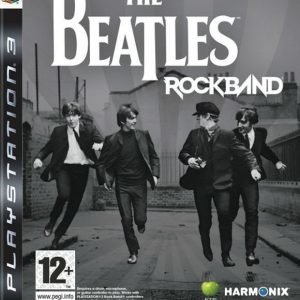 Rock Band: The Beatles (Solus)