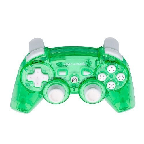 Rock Candy Wireless Controller Aqualime