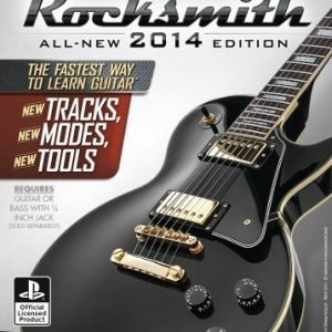 Rocksmith 2014 Cable Bundle incl. cable