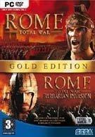 Rome: Total War Gold