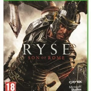 Ryse Son of Rome Game of the Year